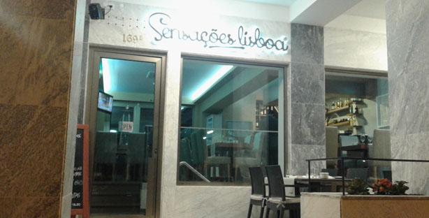 sensacoes lisboa restaurante sofisticado saldanha