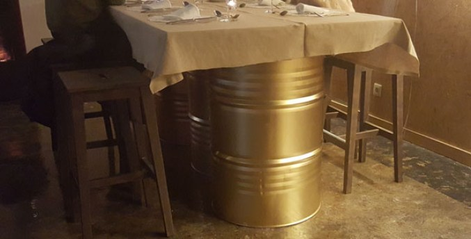 el bulo chakall restaurante argentino marvila lisboa mesas