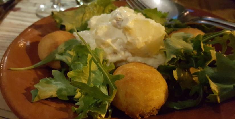 dona quiteria petiscos comida tradicional principe real lisboa ovos verdes