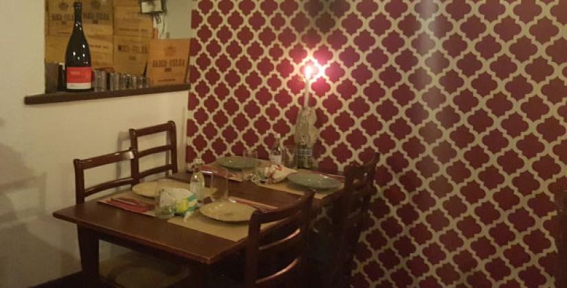 taberna dos gordos tasca moderna petiscos comida tradicional principe real lisboa decor