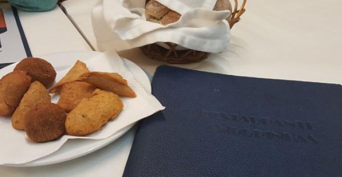 andorinhas restaurante tradicional ajuda lisboa