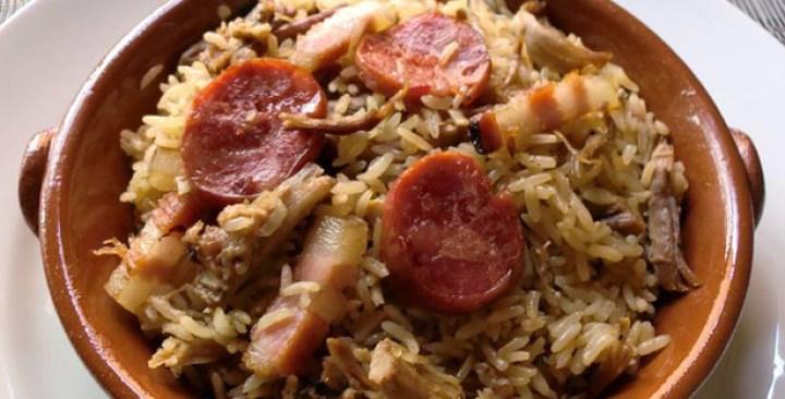 cafe sao remo tasca comida tradicional saldanha lisboa arroz pato