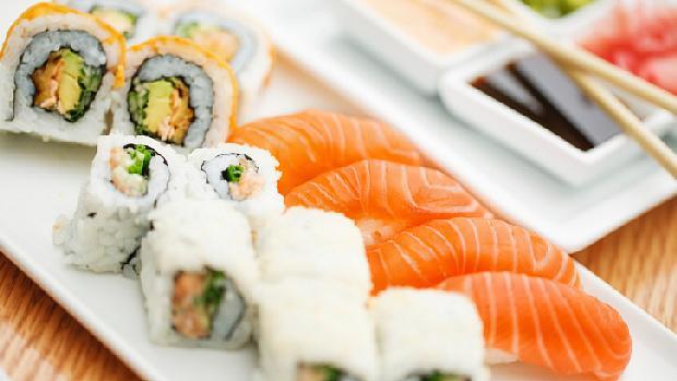 novidade onde vamos jantar restaurantes sushi grande lisboa
