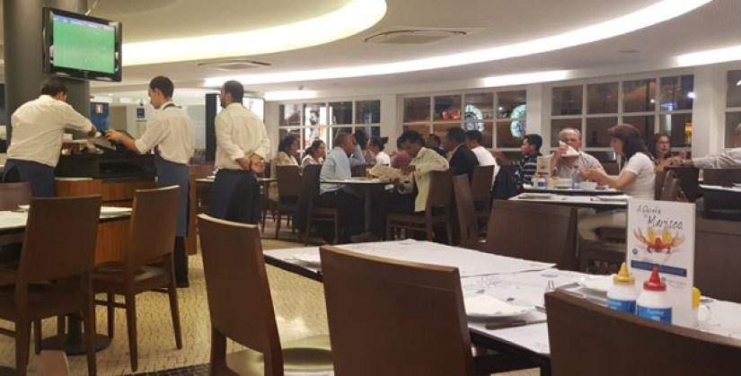 portugália restaurante