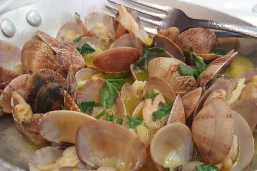 nunes real marisqueira cervejaria marisco peixe grelhados grupos belem lisboa ameijoas