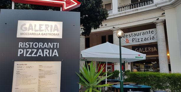 galeria mozzarella gastrobar pintos 2 restaurante italiano pizzas estoril esplanada