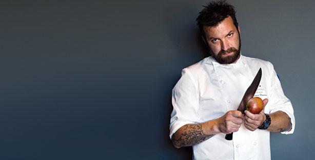 ÚLTIMA HORA: Ljubomir Stanisic é Chef consultor do Sem Porta (Comporta)