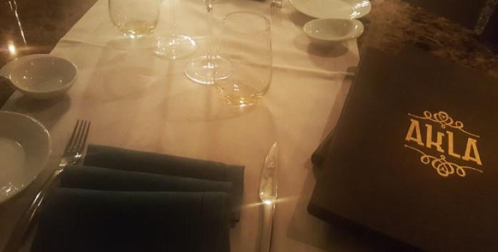 Restaurante akla marquês de pombal
