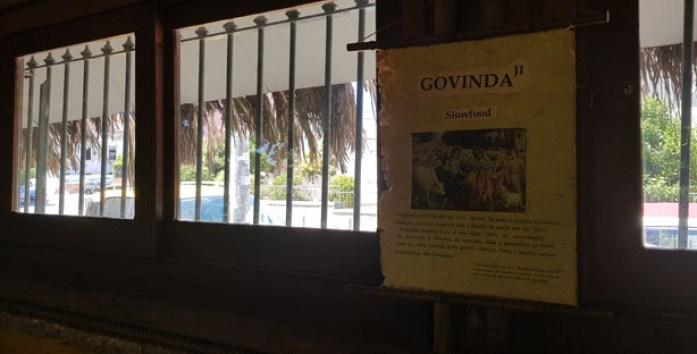 Restaurante Govinda Ji Oeiras