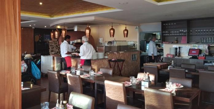 Restaurante Luna Rossa Vilamoura