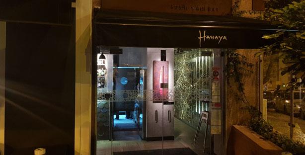 Restaurante Hanaya Lumiar