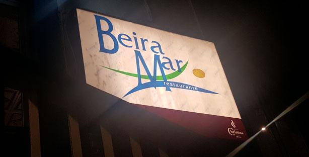 Restaurante BEIRA-MAR (Terceira, Açores)