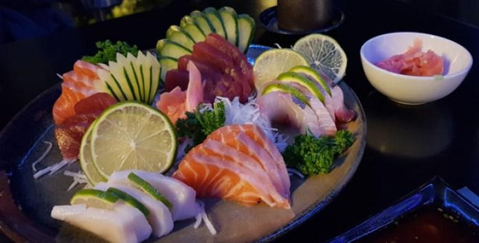 sushi design restaurante