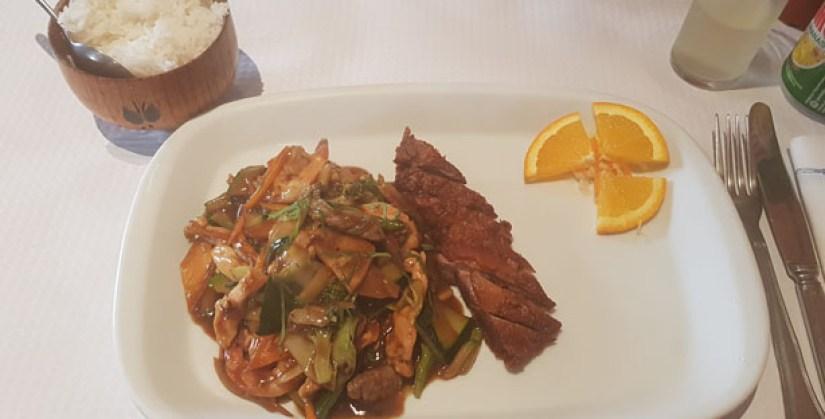 quick asia restaurante