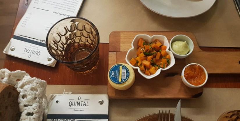 Restaurante O Quintal