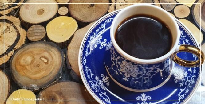 Tayybeh café