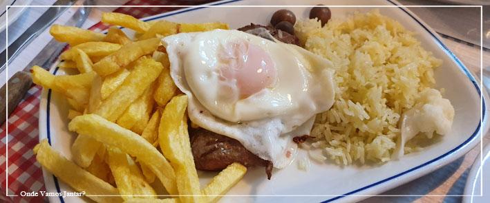 restaurante casa cid bitoque #adorotascas