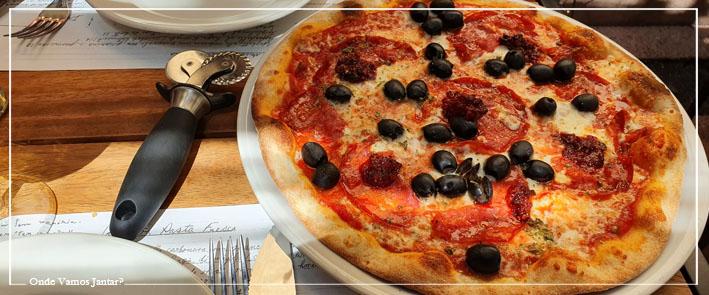 memoria restaurante pizza diávola
