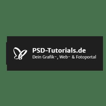 psd-Tutorials Tutkit GmbH Logo