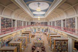 онлайн-библиотеки