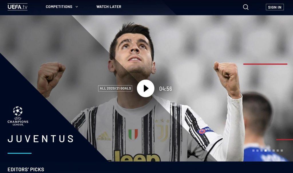 футбол-смотреть-онлайн-уефа