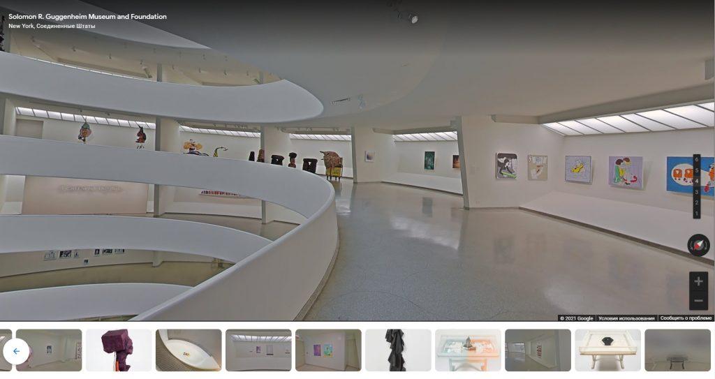 музеи-мира-онлайн-бесплатно