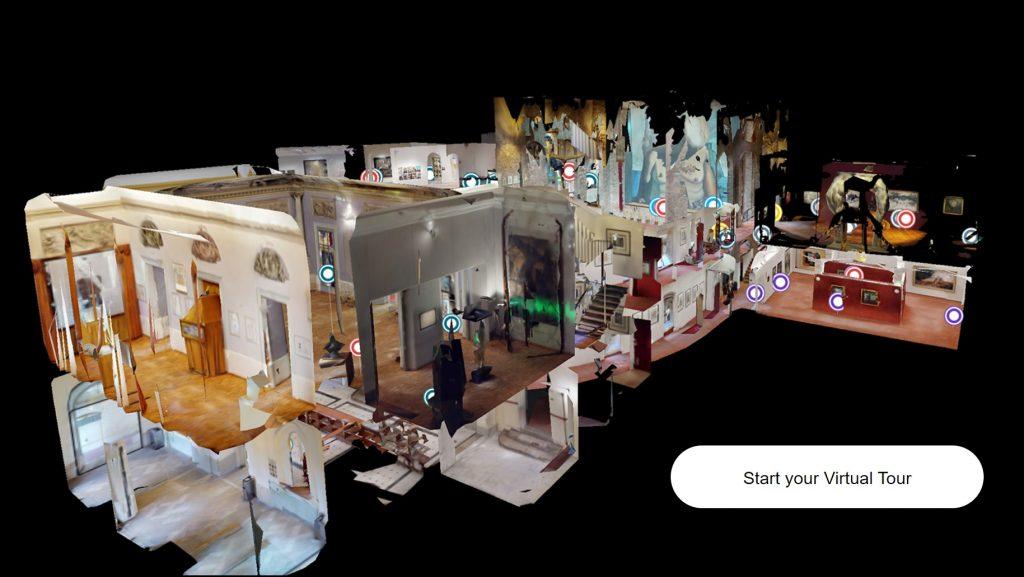 музей-дали-виртуальная-экскурсия