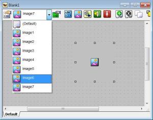 E-Prime slide items