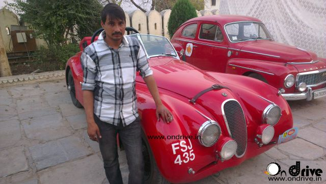 Classic India 2013