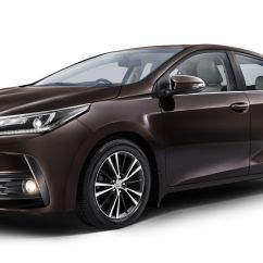 New Corolla Altis Launch Date Bumper Grand Veloz Toyota Suv Cars Images 2017 2018 2019 Ford Price