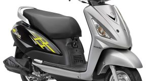 All new Suzuki Swish 125
