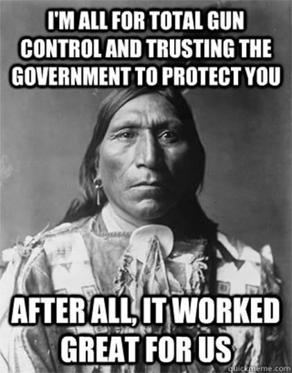 Indian gun control