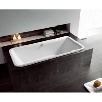"""Einbau-Badewanne """"Melina"""" in 175x77x47 cm, 349,00"""