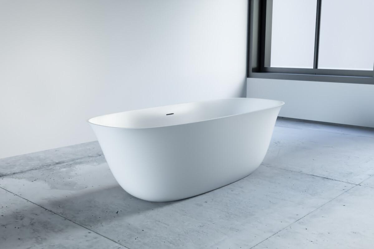 Mineralguss Badewanne Freistehend | .One Bath