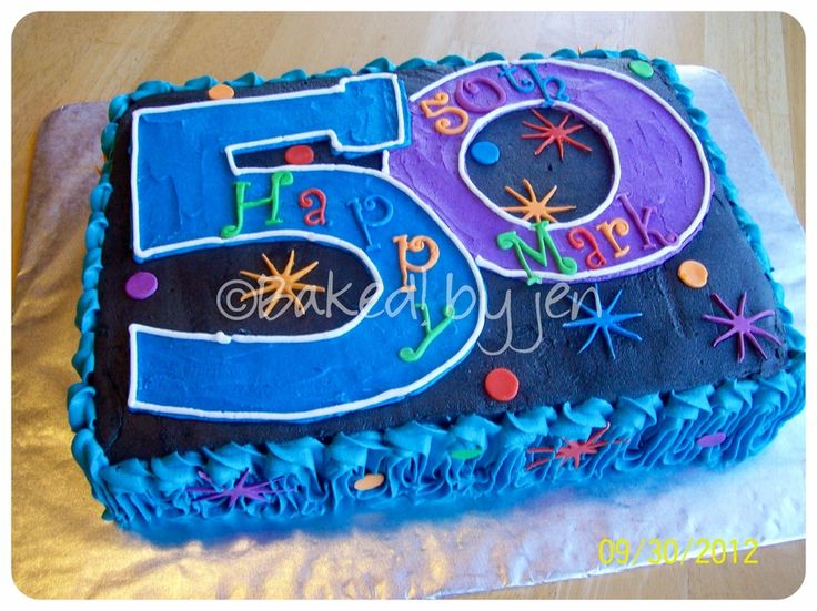Magnificent 50Th Birthday Cake Ideas For Her Funny The Cake Boutique Funny Birthday Cards Online Eattedamsfinfo