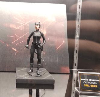 Mezco ONE:12 at NYCC - Catwoman