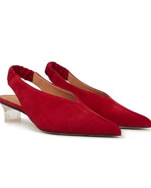 Claudette rouge Ashley Lim1