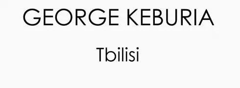 George Keburia