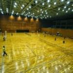 ソフトテニス練習会 予定 2015年12月