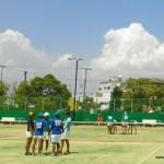 ソフトテニス国体2015 近畿予選[結果・動画]