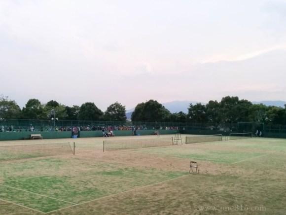 高校近畿夏季大会2014