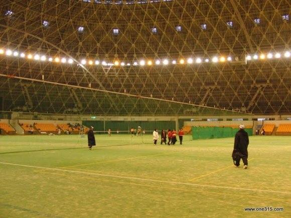 中学ソフトテニス 滋賀県選抜インドア2010[結果]