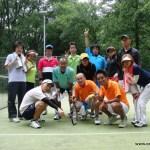 第二回ソフトテニつ部ソフトテニス合宿2014滋賀を行います。