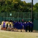 中学ソフトテニス 滋賀県春季2014[結果]