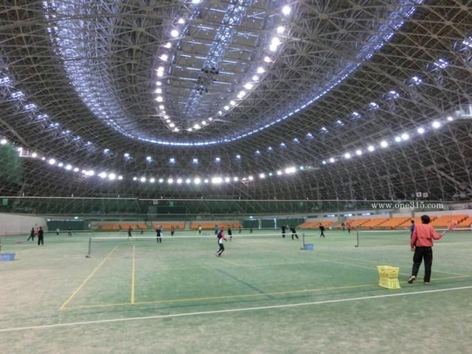虎姫高校男子ソフトテニス部