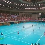 高校ソフトテニス 全国高校選抜2014[結果・動画]