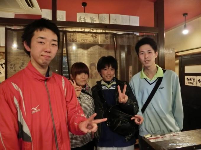 第四回ソフトテニスぷち大会 滋賀県近江八幡市