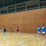 プラスワン・ソフトテニス練習会 2016/09/13(火)