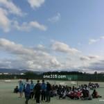 滋賀県野洲市ソフトテニス大会・春の個人戦2013