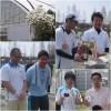 滋賀県東近江市ソフトテニス大会・春季2012
